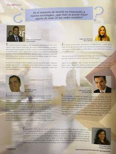 Revistas Centros Comerciales n. 161 de abril de 2016