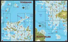 East Islands AAA