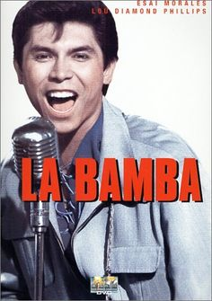 Of course, one of my favorites La Bamba..