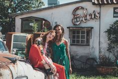 Join Swedish popstars Icona Pop on Gotland – the island where they come to breathe fresh air and dance the pain away. Icona Pop, Clothes, Lifestyle, Outfits, Clothing, Clothing Apparel, Cloths, Dresses, Vestidos
