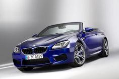 future M6 cabriolet, paquebot de luxe sur route