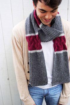 Foulard homme ou femme Foulard Tricot, Tricot Homme, Tricot Et Crochet,  Modele Tricot 8e42f013024