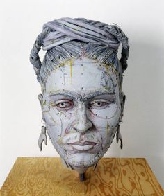 Scott Fife - Frida Kahlo