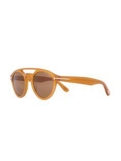 Tom Ford Eyewear Clint sunglasses