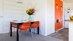 Click to watch how easy it is to transform a small room into a great living space - from KiwiLiving.nz