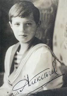 Alexis Romanov