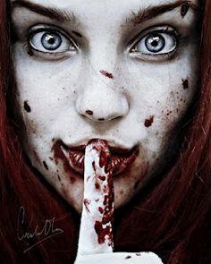 Madness - Crazy Eyes - http://metempsycosedebilitante.blogspot.be/