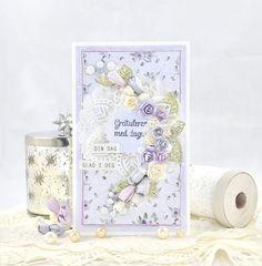 Bursdagskort Nye, Place Cards, Decorative Boxes, Place Card Holders, Cards, Decorative Storage Boxes