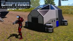 Die 22 besten Bilder von Empyrion - Galactic Survival Kaibo