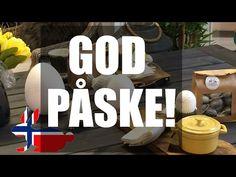 Диалоги для изучения норвежского языка: норвежская бытовая лексика с субтитрами на русском - YouTube