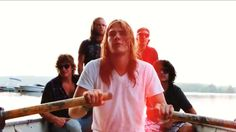 The Glorious Sons › Official Website