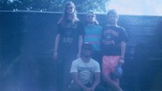 """Song Premiere: The Lonely Biscuits - """"Ma'am"""""""