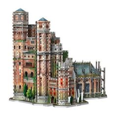 Build your own replica of the residence of the King of the Andals and the First Men. Located within King's Landing, the capital of the Seven Kingdoms, it is also home of the highly coveted Iron Throne. This puzzle is a must for all Game of Thrones fans. 3d Jigsaw Puzzles, Map Puzzle, King's Landing, Iron Throne, Night King, Game Of Thrones Fans, Chronicles Of Narnia, Hbo Series, 3 D