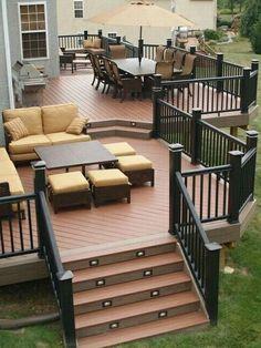 959 Best Decks Images Building A Deck Deck Design Backyard