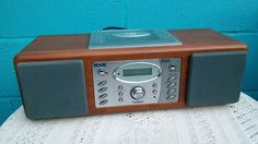 Goodmans MICRO 1106DAB 20 WATT Dab Digital Radio Micro HI FI #Goodmans