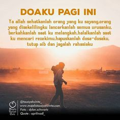 Morning Post, Morning Quotes, Muslim Quotes, Islamic Quotes, Quotations, Qoutes, Cinta Quotes, Doa Islam, Learn Islam