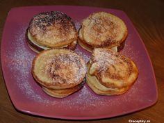 recept na lievance s pochutkovej smotany 10 Pancakes, Breakfast, Food, Crepes, Griddle Cakes, Hoods, Meals