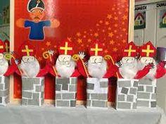 """Résultat de recherche d'images pour """"bricolage saint nicolas maternelle pinterest"""""""