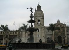 Whirlwind Lima: Kuoda's Tips for an Excellent 24-Hours in the City of Kings