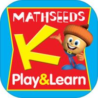 Mathseeds Play and Learn K od vývojáře Blake eLearning