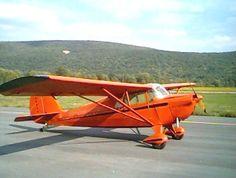 1940 Aeronca Chief 65-CA