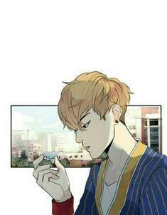 Li Yanjie a.k.a Arya Adjie Liedarto #304SR #webtoonid #webtoon