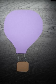 28 Best Balloon Template images