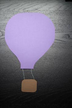 28 Best Balloon Template images in 2019 Balloon columns Globe decor Balloons