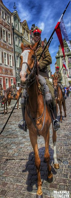 Poznań Poland Great Places, Beautiful Places, Let Tour, Krakow, Eastern Europe, Places To Visit, Horses, Country, Architecture