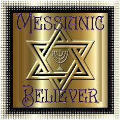 Messianic Believer