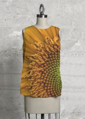 Sunflower Sleeveless: What a beautiful product!