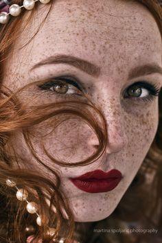Photograph Ginger by martina špoljarić on 500px