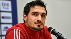 """Mats Hummels signed for Bayern Munich in 2016 for a fee reported to be around 30m.  Germany's  World Cup winner Mats Hummels is the first player to join Manchester  United's Juan Mata in pledging to donate 1% of his wages to charity.  Mata called for high profile players to sign up to the cause in the same week Neymar signed for Paris St-Germain for a world record 200m (222m euro). Bayern Munich's Hummels said: """"This is a chance for football to improve our world and I wanted to be part of…"""