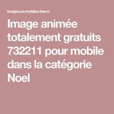 Image animée totalement gratuits 732211 pour mobile dans la catégorie Noel