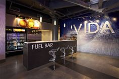 VIDA Fitness Locations - U Street -- VIDA U Street