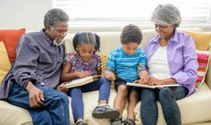 Introduce children to books and stories that reflect cultures and ethnicities and celebrate Black history and cultural diversity year long.