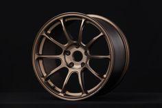 Volk Racing ZE40 Rims