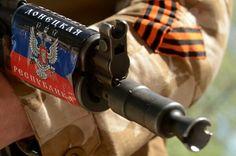 В Донбассе ликвидировали наемника из России, - фото