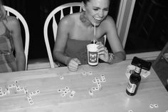 Sweet and Sour Showers: Bachelorette Party Games. some of these ideas are hilarious.