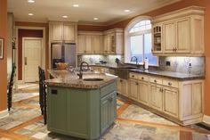 images of kitchen remodels | Kitchen Remodel