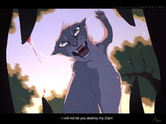 Start Up Your Wildfire. by Mizu-no-Akira on DeviantArt Warrior Cats Quotes, Warrior Cat Names, Warrior Cats Comics, Warrior Cats Series, Warrior Cats Books, Warrior Cat Drawings, Warrior Cats Fan Art, Cat Comics, Cat Quotes