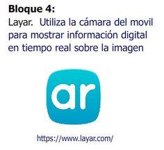 Información digital en tiempo real