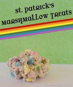 Pinterest Interests - St Patty's Edition!