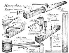 Simple and Ridiculous Tips: Woodworking Tools Workshop Money Woodworking Tools Videos Organization.Antique Woodworking Tools Irons Woodworking Tools Saw How To Use.Old Woodworking Tools Vintage. Essential Woodworking Tools, Antique Woodworking Tools, Antique Tools, Old Tools, Vintage Tools, Fine Woodworking, Woodworking Projects, Green Woodworking, Woodworking Vacuum