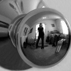Reflections Self-Portrait