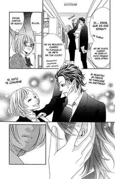 Kinkyori Renai Capítulo 14 página 18 - Leer Manga en Español gratis en NineManga.com