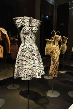 Azzedine Alaia's 'soft sculptures' - Google Search