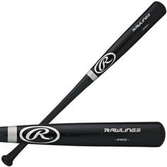Rawlings Adirondack Ash Wood Baseball Bat