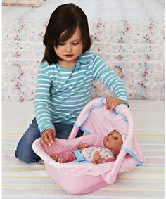 Joovy Toy Car Seat What If I Dressed These Up Make