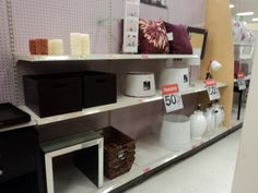 Target Home Decor Clearance